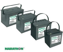 Marathon Serisi
