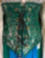 Emerald Finery