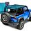 jeep shade top by JTopsUSA