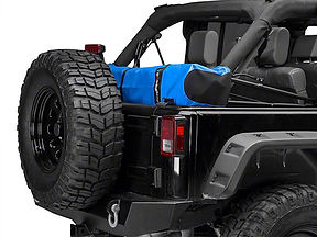 jeep wrangler sunshade, jeep wrangler soft top boot, jeep accessoriers