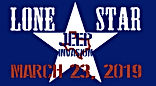 Lone Star Jeep Invasion
