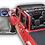 Jeep Gladiator JT Sun shade accessories