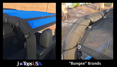 Jeep Wranler Mesh Shade Tops, Jeep Shade Top Compairsons, Spiderwebshade