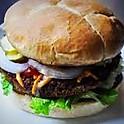 Vegetarian Burger*