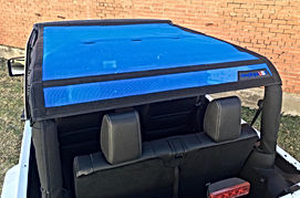 Jeep Wrangler Summer Mesh Ytop, Jeep mesh top, Jeep sunshade top