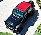 Jeep-Wrangler-Sun-Shade, Wrangler JL Sun