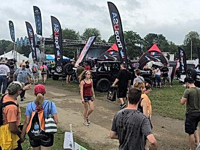 JTosUSA Bantam Jeep Fest