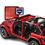 Jeep wrangler JL  Top