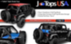 SpiderWebShade, Jeep Mesh Shade Top, Jeep Shade Tops