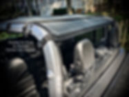 Jeep Gladiator Sun Shade By JtopsUSA