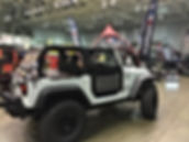 JTopsUSA Ocean City Jeep Show