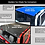 Thumbnail: Jeep Gladiator Graphic Sun Shade (Helmet Design)