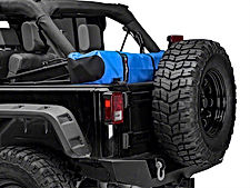 Jeep Soft Top Storage Boot