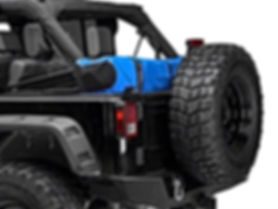 jeep wrangler soft top storage boot