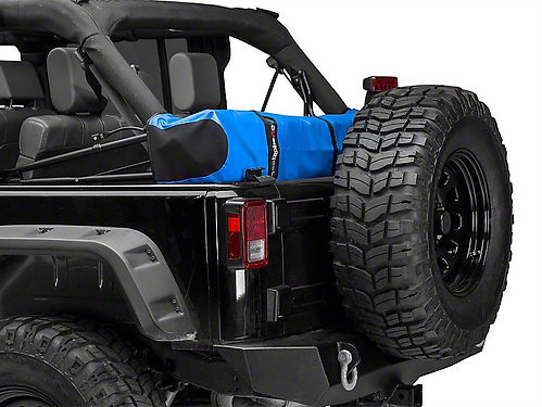 jeep wrangler soft top storage boot