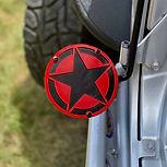 Wrangler Red Star Foot Pad.jpeg