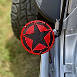 Wrangler Red Star Foot Pad.jpeg
