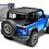 jeep wrangler mesh shade top
