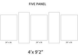 19 -FIVE Panel