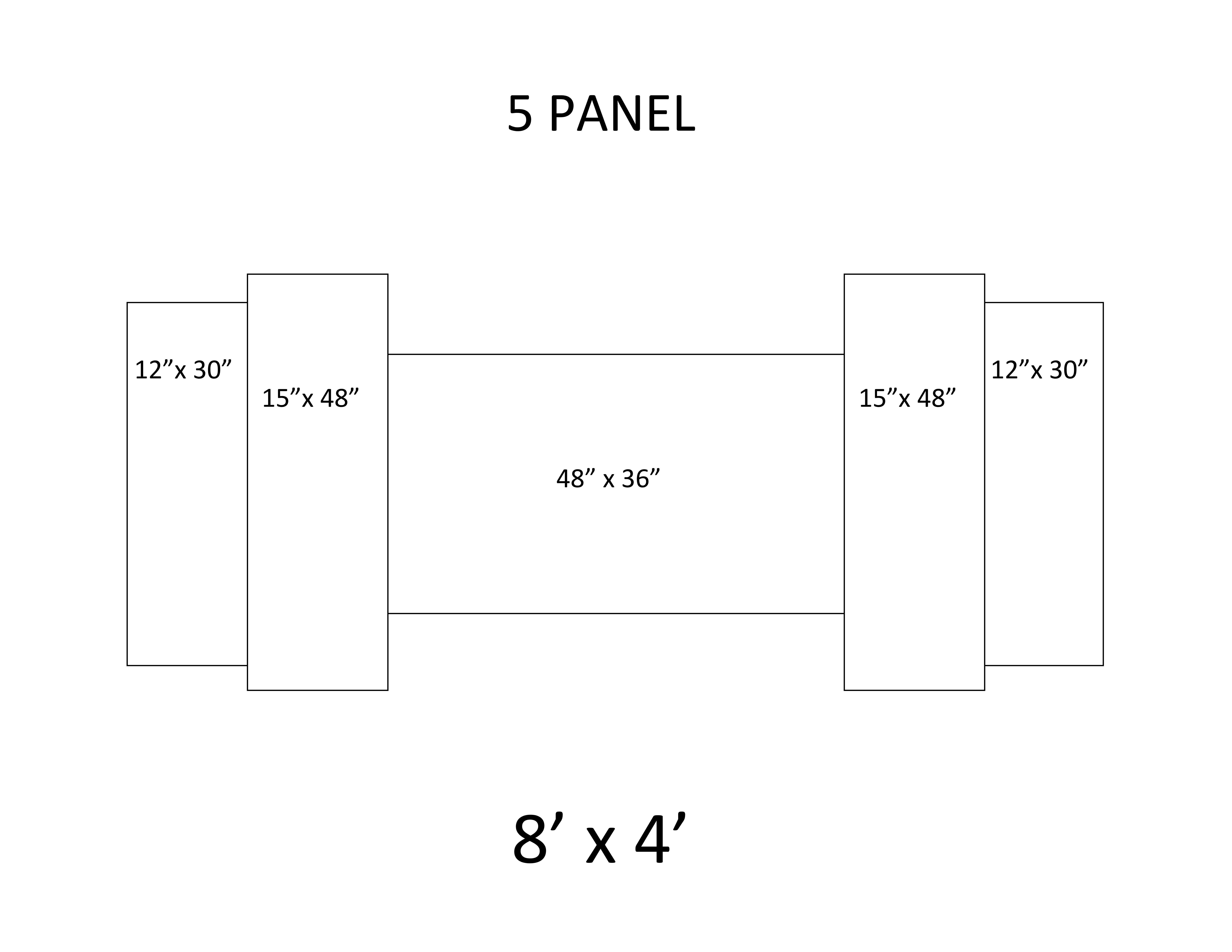 15 - 5 Panel