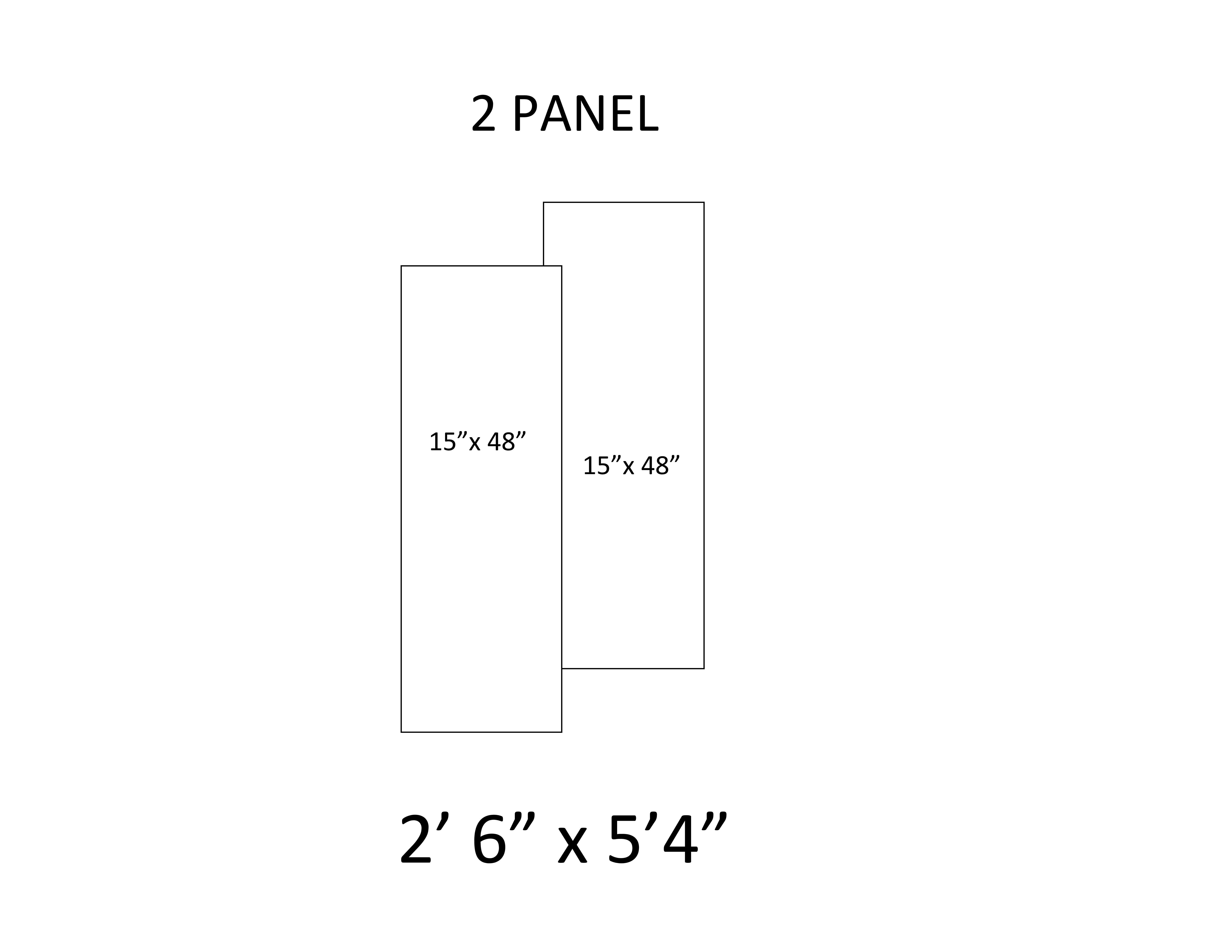 6 - 2 Panel
