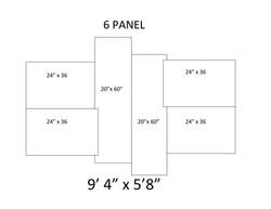 17 - 6 Panel