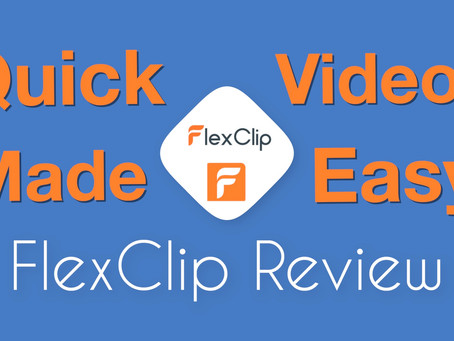 Win one of 10 free FlexiClip Business Accounts valued at $240.00