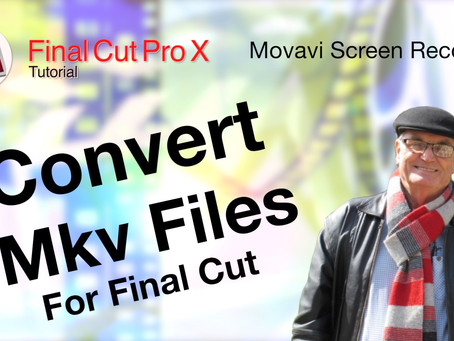 How To Convert Mkv video to Mp4 video