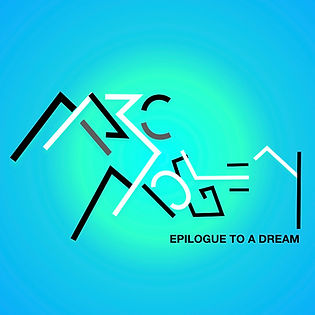 Marc Moglen_label - Epilogue to a Dream