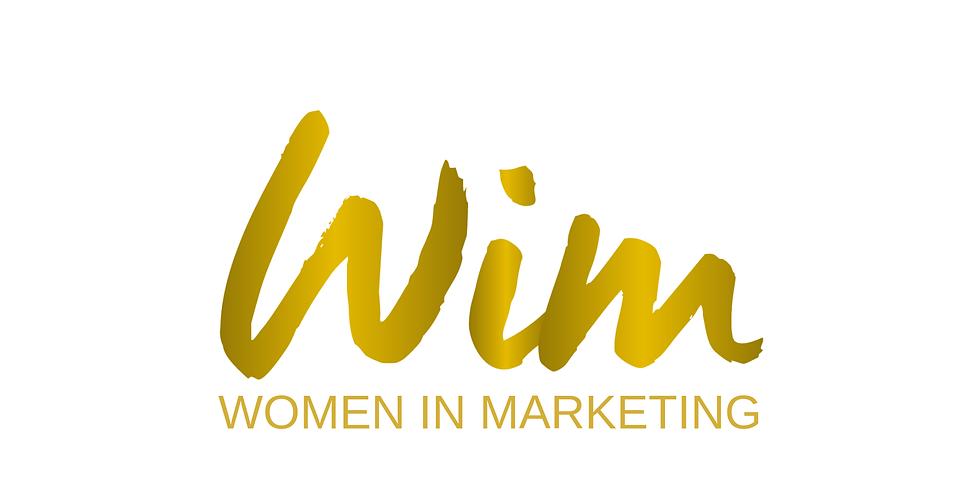 Women in Marketing Digital Conference