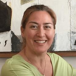 Cristina Moreno Arroyo