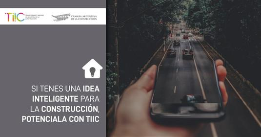TIIC - Diseño de anuncios