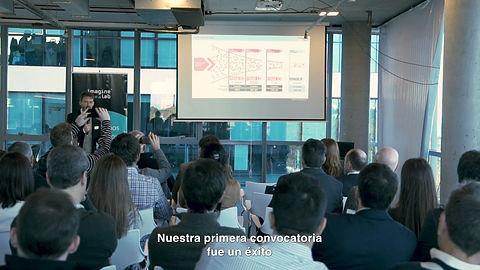 Conocé los resultados de la primera convocatoria de Imagine en Argentina