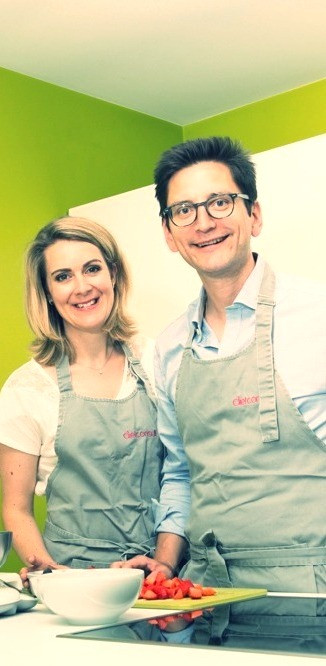 Cooking challenge - Bruxelles - Dietconsult