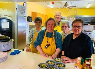 Program Spotlight: Elders Scholarship