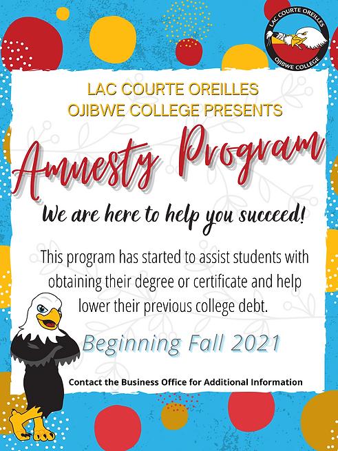 Lac Courte Oreilles Ojibwe College Prese