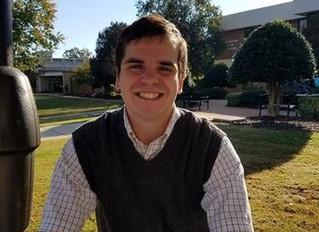 Alumni Spotlight: Wesley Wilson