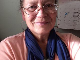Student Spotlight: Patricia G. Gordon