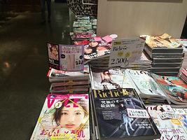 書店店頭での良好な展示には販売促進が不可欠です。