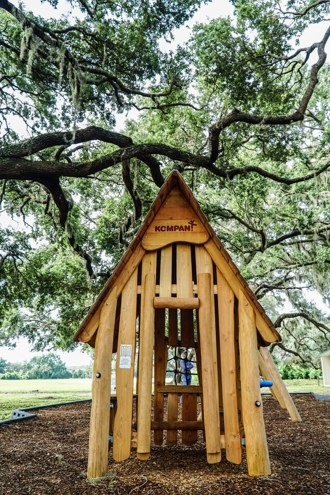 Tucker Ranch | Winter Garden Magazine