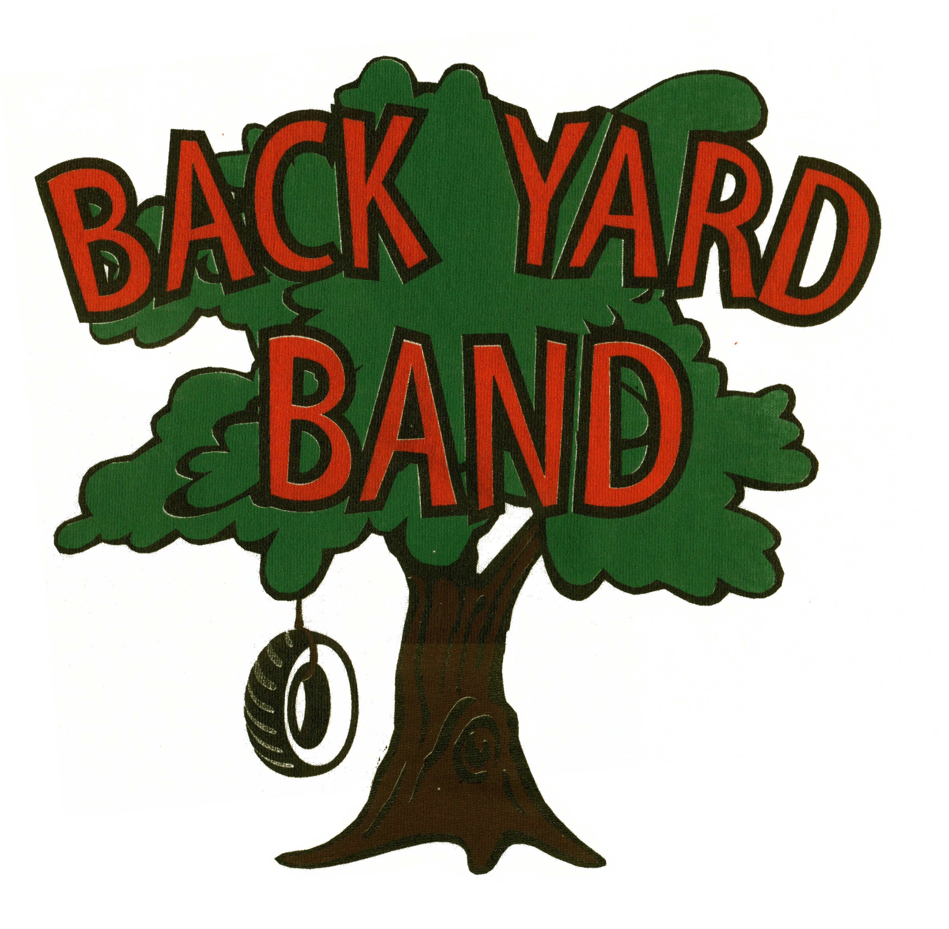 backyard band at fridays on the plaza march 17th the winter
