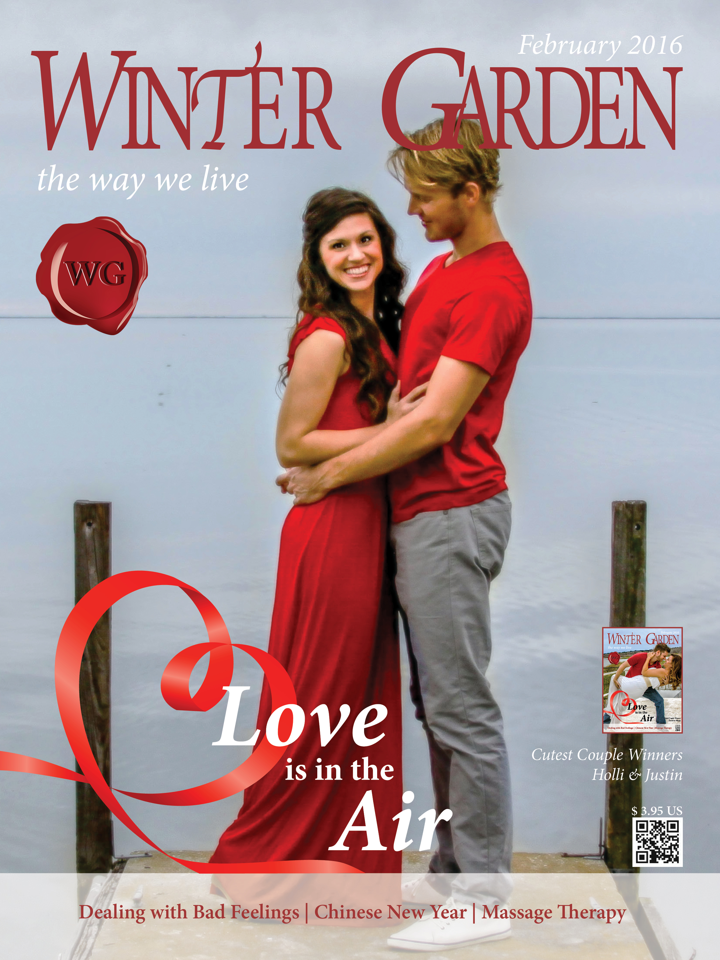 cutest couple winners justin u0026 holli trisler the winter garden