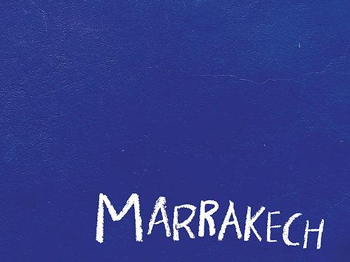Marrakech En 6 Jours