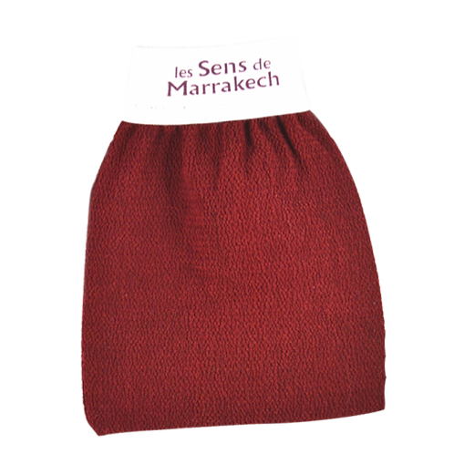 LES SENS DE MARRAKECH - GANT DE GOMMAGE KESSA QUALITE STANDARD