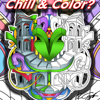 New Coloring Book