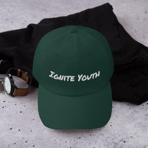 Ignite Youth Dad Cap