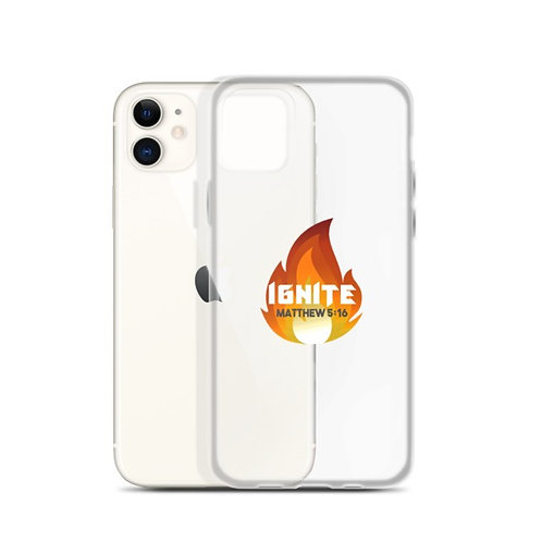 Ignite Youth iPhone Case