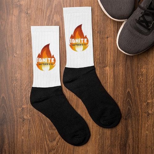 Ignite Socks