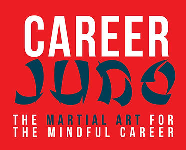 Book Cover for Career Judo