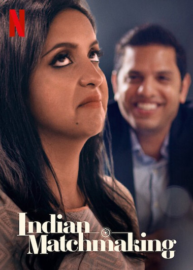 Indian Matchmaking and the case of progressive dismay